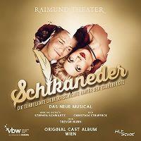 Cover Musical - Schikaneder [Original Cast Album Wien]